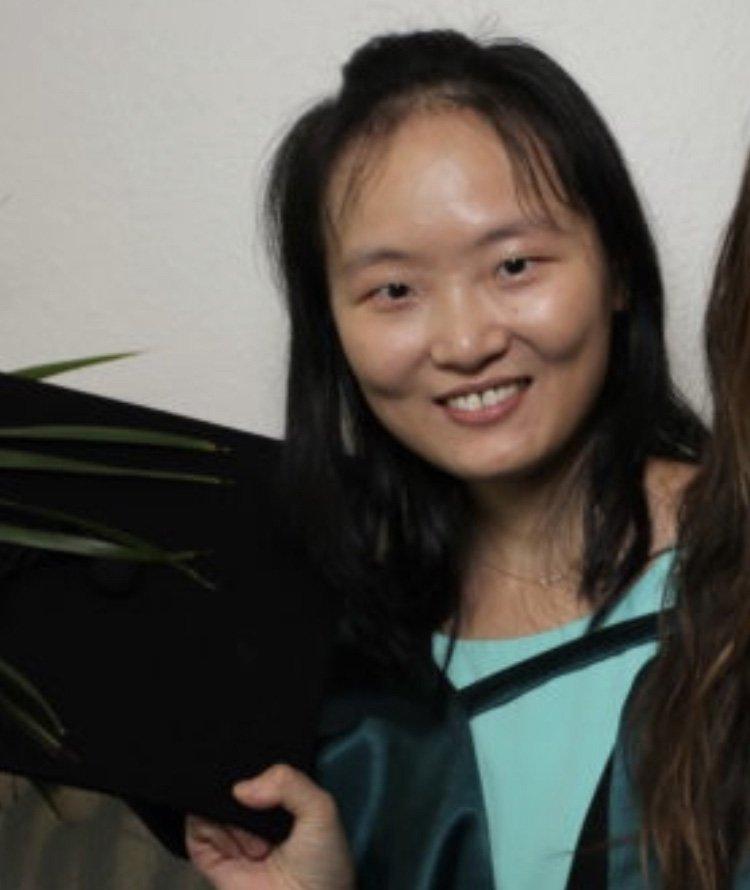 Wendy Xue